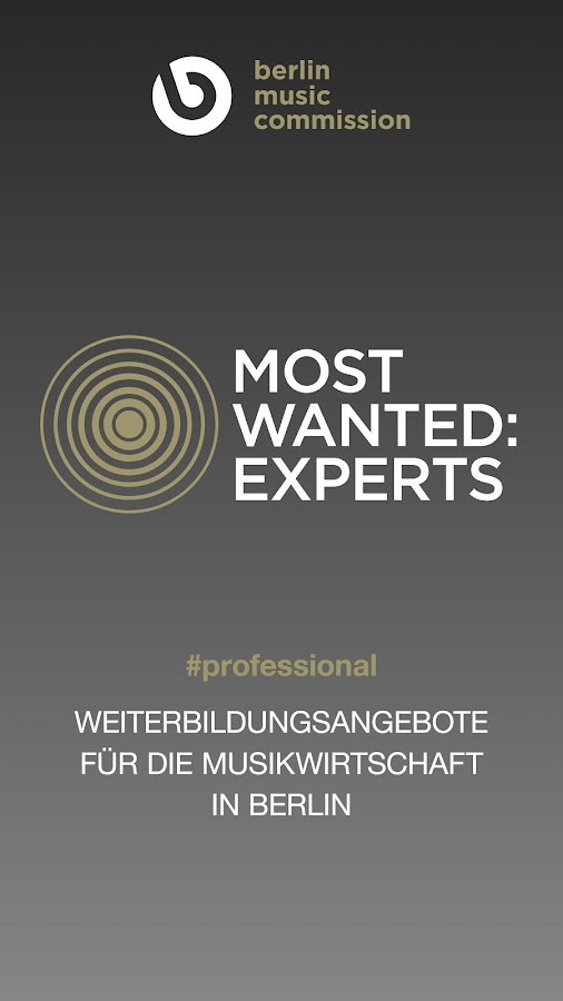 MOST WANTED: EXPERTS – Screenshot
