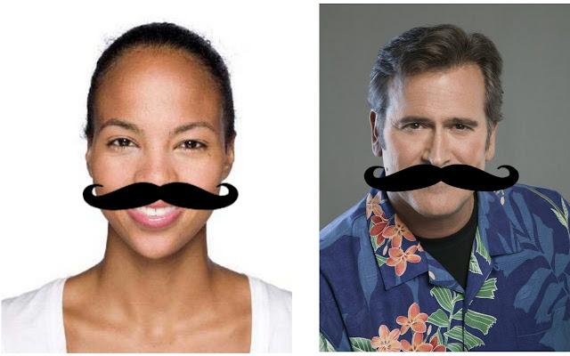 Mustachio Redux