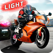 Traffic Rider: Highway Race Light