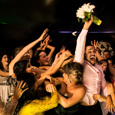Wedding photographer Paulo Guanais (guanais). Photo of 17.10.2016