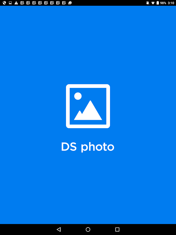DS photo – Screenshot