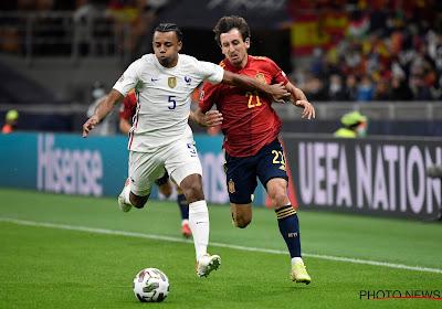 UEFA kiest een opvallende naam als Speler van de Final Four in Nations League