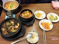 韓式小吃店