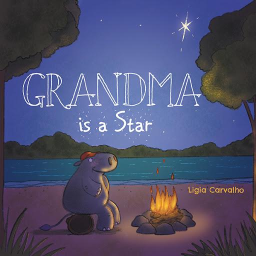Grandma is a Star cover