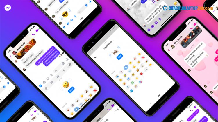 Soundmoji ra mắt nhân kỷ niệm Emoji Day