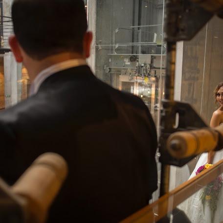 Fotógrafo de bodas Hugo Skull (Hugoskull). Foto del 08.10.2017