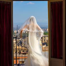 Fotografo di matrimoni Francesco Rimmaudo (weddingtaormina). Foto del 02.03.2018