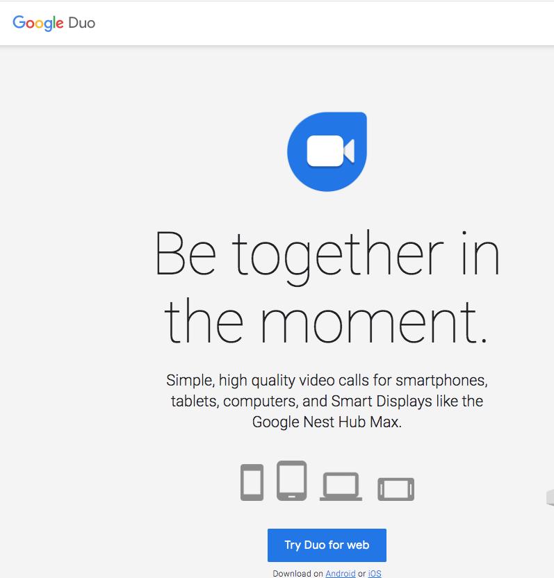 Ocho excelentes servicios de Google que no sabías que existían 3