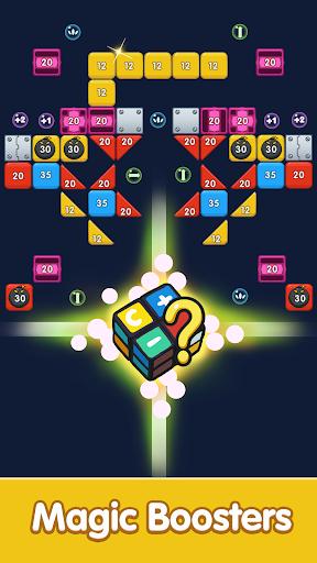 Bricks vs Balls Breaker apkslow screenshots 6