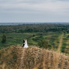 Wedding photographer Natalya Doronina (DoroninaNatalie). Photo of 06.09.2017