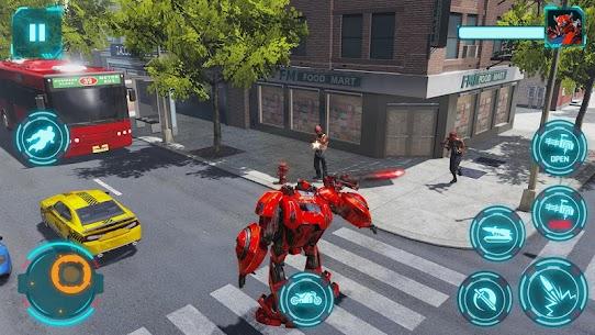 Real Robot Survival – Robot Battle Fighting Game 1