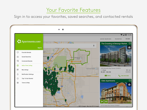 Apartments.com Rental Search 4.8.5 screenshots 15
