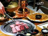 Meat Love橡木炭火韓國烤肉 美麗華店
