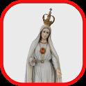 Matka Boża Fatimska icon