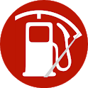 Gas prices & Refueling icon