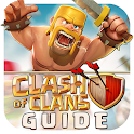 Guide for Clash of Clans CoC icon