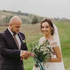 Wedding photographer Yuliya Zaruckaya (juzara). Photo of 02.12.2018