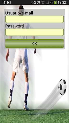 Desafio Futbol