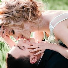 Wedding photographer Alena Korchagina (fotoceh1). Photo of 15.06.2018