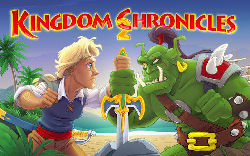 Kingdom Chronicles 2. Free Strategy Game - screenshot