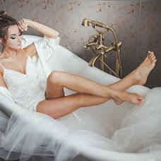 Wedding photographer Natali Vasilchuk (natalyvasilchuc). Photo of 28.12.2017