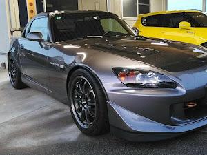 S2000 AP2のカスタム事例画像 BMW  M3 e46f80改さんの2020年11月13日21:53の投稿