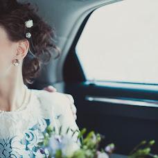 Wedding photographer Katerina Pechenkina (Kru86). Photo of 12.02.2014