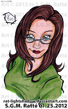 Photo: Next up, it's +Anna Rowe ! I kinda improvised on your hair, but I hope you like it nonetheless :) Your Hi-res, non-watermarked version will be PM'ed to you momentarily! :D #BustingHeads #Art #Illustration #Avatars