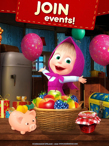 Juicy Match 3: Jam Day - Fun for kids and adults 1.7.60 screenshots 2