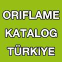 Oriflame Katalog Türkiye icon