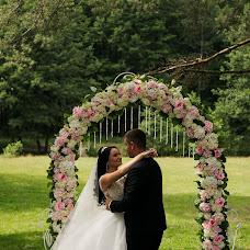 Wedding photographer Svetlana Romanova (svromanova). Photo of 26.07.2017