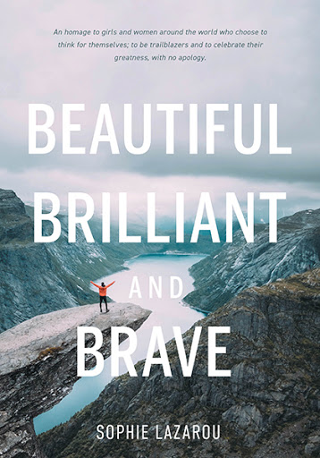 Beautiful Brilliant and Brave cover
