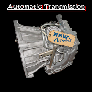 Automatic Transmission – Apps bei Google Play