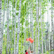 Wedding photographer Aleksandr Guk (Shuravi07). Photo of 04.06.2016