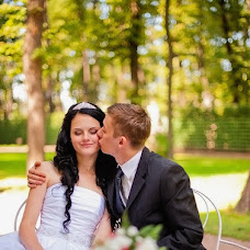 Wedding photographer Evgeniy Somov (Somoff). Photo of 21.08.2013