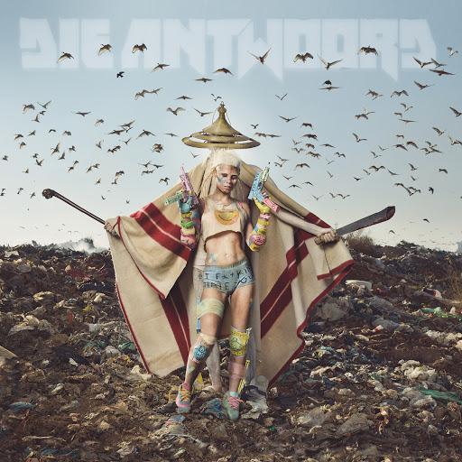 Shit Just Got Real (feat. Sen Dog) - Die Antwoord