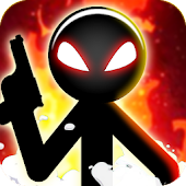 Stickman vs Monsters