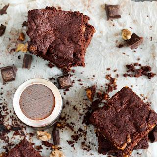 CHOCOLATE BROWNIE GLUTEN FREE Recipe