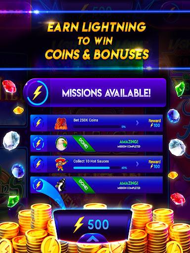 Lightning Link Casino – Free Slots Games screenshot 7