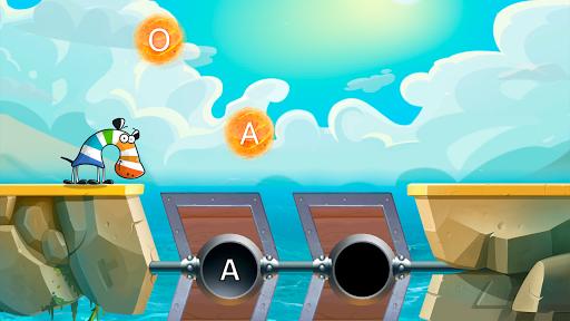 Skazbuka - educational games for kids age 2 - 7 screenshots 6
