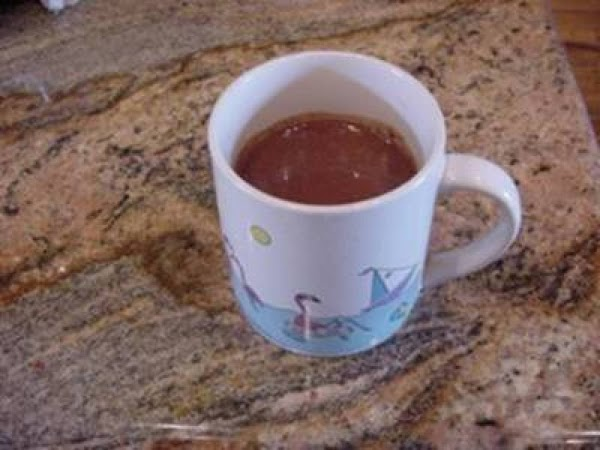 In the Mug add dry ingredients; mix well.  Add egg; mix thoroughly. ...