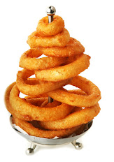 Onion Ring Basket