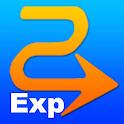 PathAway Express Outdoor Navigator icon