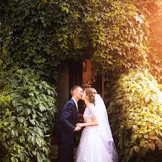 Wedding photographer Olesya Efanova (OlesyaEfanova). Photo of 16.03.2018