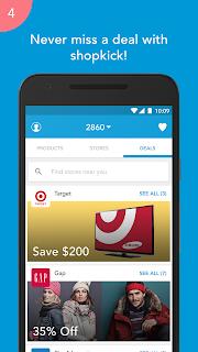 shopkick: Rewards & Deals screenshot 04