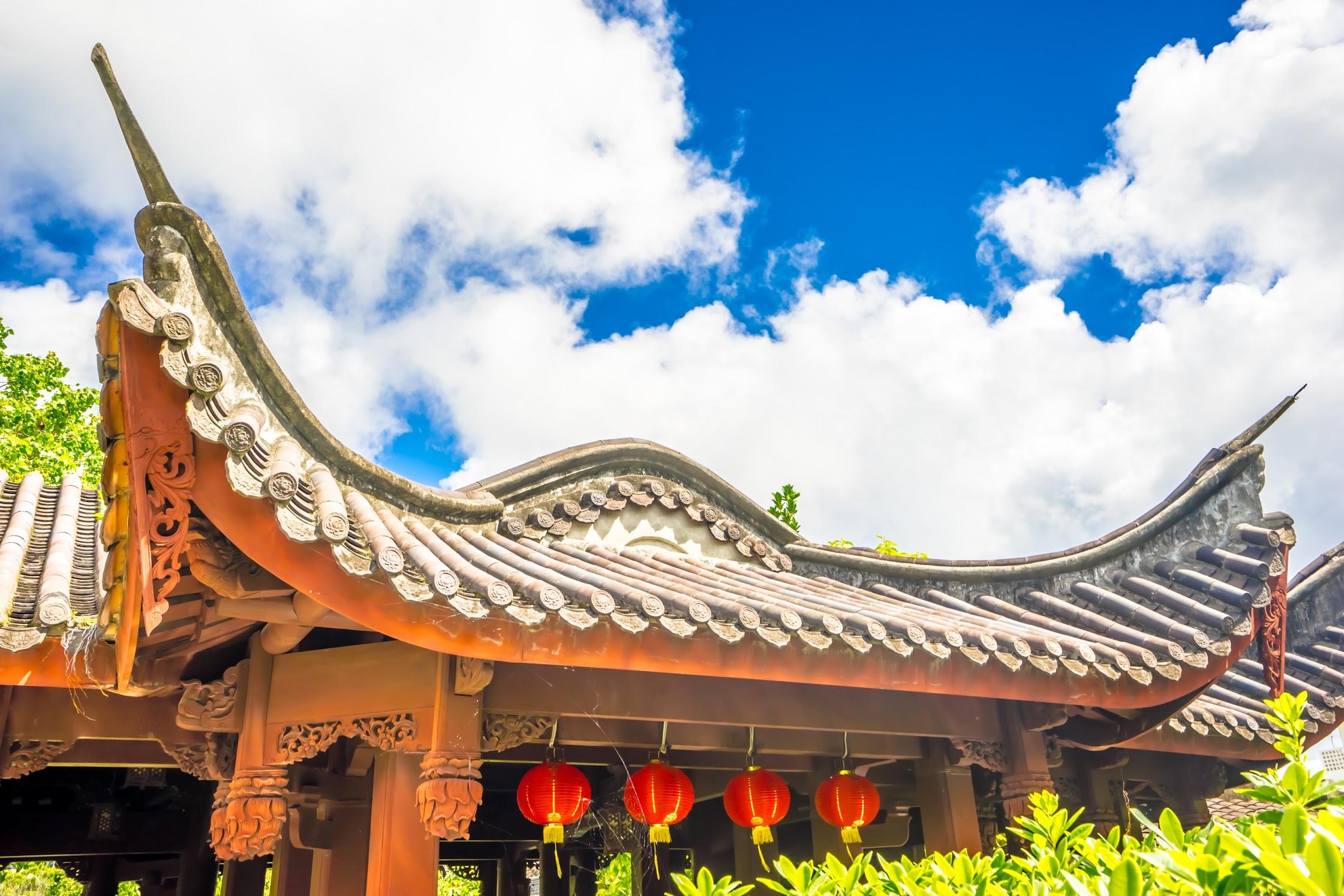 Naha Fukushuen Garden2