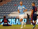 Huddersfield, lanterne rouge, renvoie David Wagner