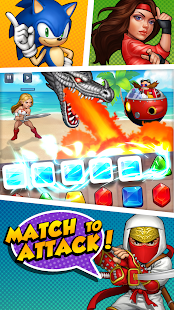 Download Full SEGA Heroes: Match 3 RPG Games with Sonic & Crew 78.210263 APK