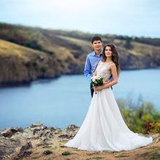 Wedding photographer Sergey Shtepa (shtepa). Photo of 08.10.2017