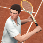 Tải Game World of Tennis